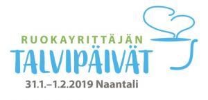 Ruokayrittäjän talvipäivät, Naantali @ Kultaranta Resort, Naantali | Naantali | Suomi