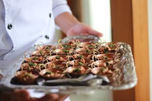 Verkostoitumismatka Gastro-messuille sekä PacTec, FoodTec ja PlastExpo Nordic tapahtumakokonaisuuteen @ Helsingin messukeskus