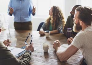 Paneelikeskustelu – Ruokaketjujen transformaatio webinaari