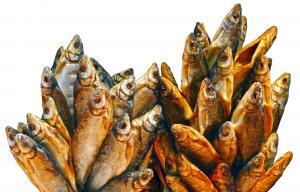 Fiskprodukter från skärgården idag och i framtiden webinar 5: Nya innovativa produkter av vildfisk / Kalatuotteita saaristosta tänään ja tulevaisuudessa -webinaarisarja osa 5: Uusia innovatiivisia tuotteita luonnonkalasta
