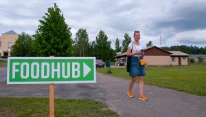Food Hub toiminta käynnistyy Turussa -infotilaisuus elintarvikealan yrityksille 28.10. @ Kruununmakasiini, seminaaritila Bryggan, II krs